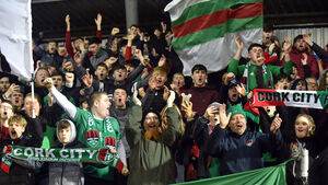Home comforts are scarce for Cork City in the early phase of the season
