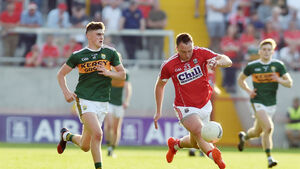 Cork will need a trampoline to bounce back from another football meltdown in the Páirc