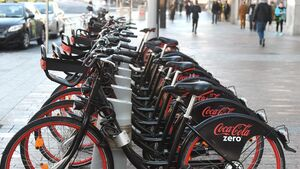 860,000 Cork bike scheme trips leads to calls for expansion to suburbs