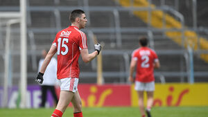 Nemo ace says there's a great buzz in the Cork football camp