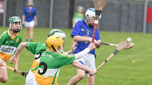 St Finbarr's, Watergrasshill and Cloughduv bid for Féile hurling glory