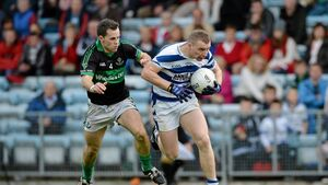Hurley's return to field an encouraging sign for all Leeside supporters