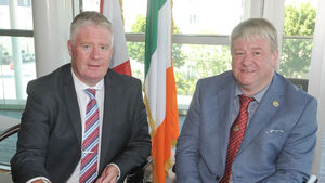 Mayors demand a stimulus package for Cork