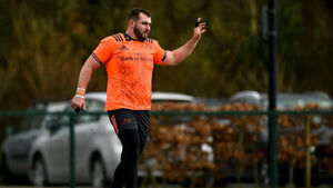 Cronin is aiming to make the trip to Australia but Munster duty is the priority
