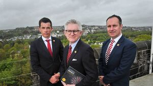 UCC worth €2million a day to Cork's economy