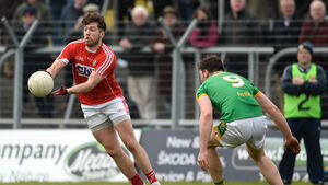 Footballers show real resilience to hold off Meath and put themselves in the mix for promotion