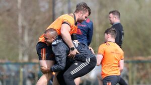 Munster are ready for lift-off in another European semi-final