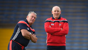 Cork football has a feelgood factor for the first time in a while