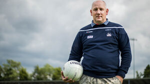 McCarthy's steady hand is guiding Cork in the right direction