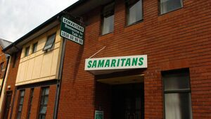Cork Samaritans warn of bogus door-to-door collector