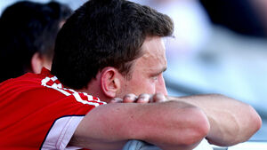 Cork looked like a team playing a game 10 years ago... football has moved on without them