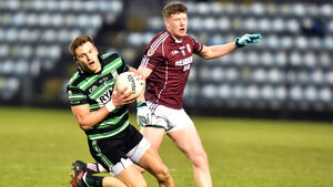 Douglas' Cork duo Cadogan and Wilson forced off in championship loss to Bishopstown