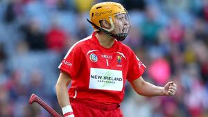 Fears Murray will miss camogie final against the Cats