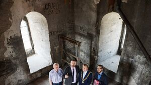 Cork Folklore Project aims to open a 'tower of memory'