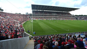 We should make the most of Páirc life despite the cost of opening the new stadium for underage and club matches