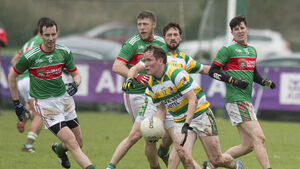 Carbery Rangers see off rivals Clon on a busy Sunday of club action