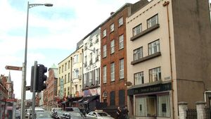 73-bed hotel planned for MacCurtain St is delayed by appeal