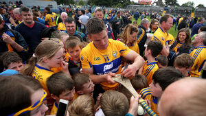 The Christy O'Connor column: Clare's hurlers feel their time has come again