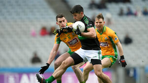 Powter and Kerrigan miss championship opener as Barry O'Driscoll opts out