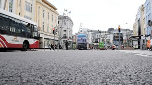 City Council halt Patrick Street Ban with immediate effect