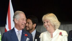 Royal visit to Cork planned by Princes Charles and Camilla