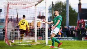 City stroll past Bray with four-goal win