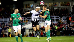 Cork City boss believes all League of Ireland fixtures should be on weekends