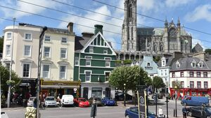 Cobh urges campaigns to respect town's ban on referendum posters