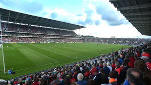 'The bond between the crowd and the Cork team at the moment is fantastic'