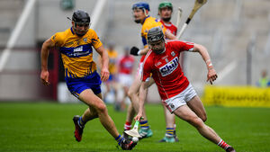 The goals were great but the hard yards off the ball made the difference for Cork against Clare