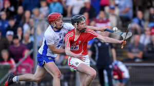 The Cork U21 hurlers have a formidable squad as they look to bridge the gap to 2007