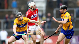 It's time for the hurlers to start showing a bit more aggression and drive