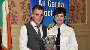 A garda called to say I'd won an award: At first I thought 'have I done something wrong'