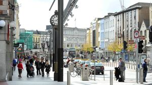 Ban on new coffee shops on Patrick Street upheld by An Bord Pleanála