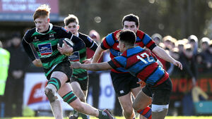 Home comforts for Cork's rugby schools in Senior Cup