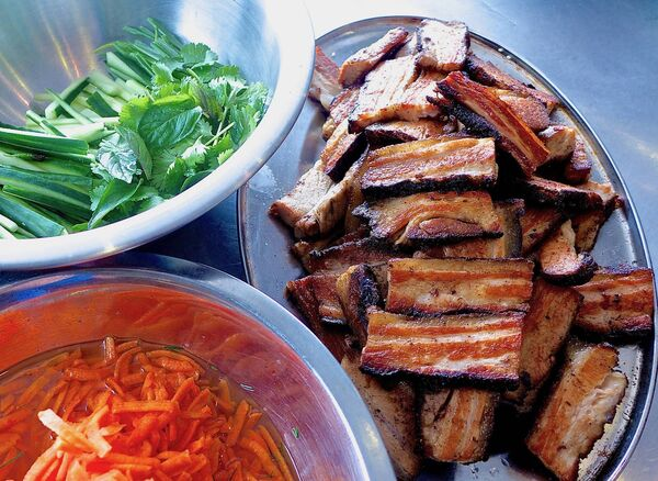Pork Belly Recipe from Food Depot