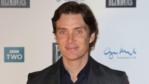 Bond, James Bond, like? Cillian tipped for role as 007
