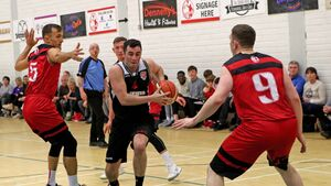 Ballincollig basketball club ready for the final step