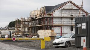 Dubin dominates house building - 11% of homes built in Cork
