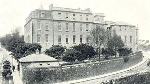 Share memories of old North Infirmary