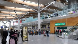 No US pre-clearance in Cork, says airport boss