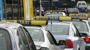 Taxi drivers 'well placed' to tackle depression