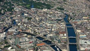 Quality of life, short commutes and career opportunities are the reasons workers are relocating to Cork