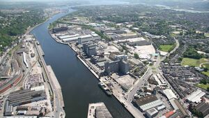 Docklands are not Cork's only housing solution