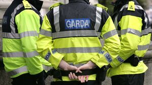 Three arrested as gardaí seize large quantity of drugs in Cork