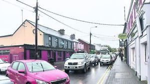 Call for action on Carrigaline gridlock