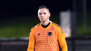 Cherrie signs up for City as Ellis switches to Limerick
