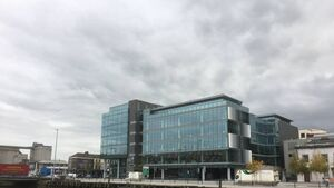 Private sector investment drives Cork city office boom
