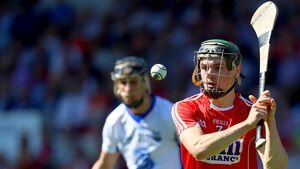 Rebels to the fore at awards as Coleman, Turnbull, Kingston and the Kanturk club are honoured