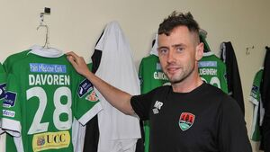 Cork City are ringing the right numbers ahead of the new season